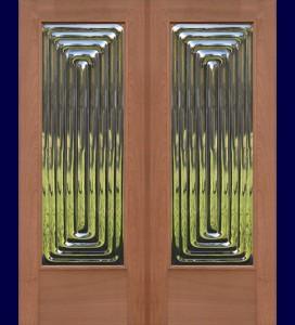 Aura Double Doors
