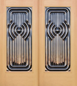 Pulse Double Doors