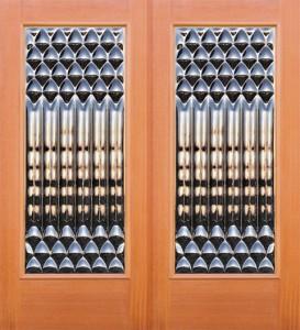 Lancette Double Doors